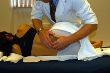 Treatment of Low Back Pain – Dynamic Osteopaths